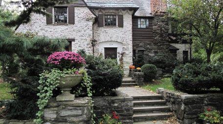 The Garden City home on 11th Street where