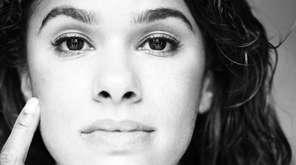 Misty Copeland, author of