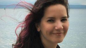 Hannah Tinti, author of
