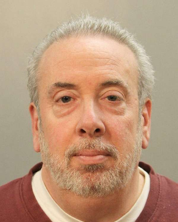 Neil Sims, the Dix Hills owner of a