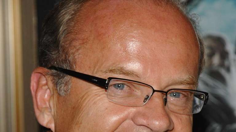 Actor Kelsey Grammer