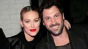 Peta Murgatroyd and Maksim Chmerkovskiy plan to marry