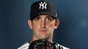 Jonathan Niese #47 of the New York Yankees