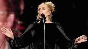 Adele said,