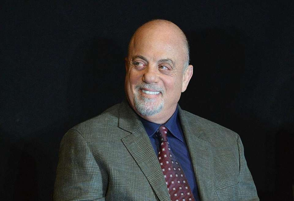 Billy Joel established Charity Begins at Home Inc.
