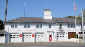 St. James Fire District officials say a plan