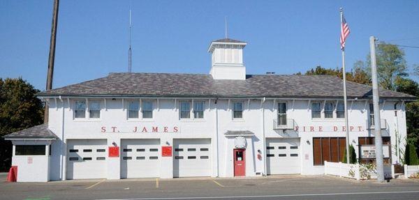 St. James Fire District officials say a plan