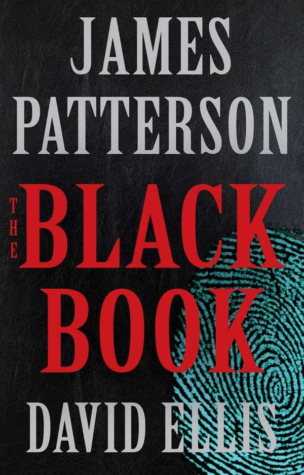 The Black Book by James Patterson and David