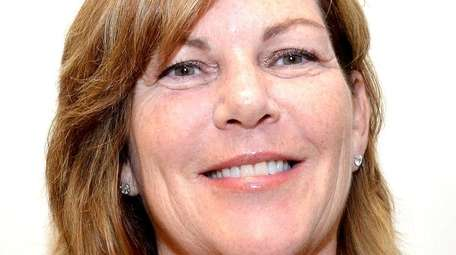 Laura Jens-Smith, a candidate for Riverhead Town supervisor,