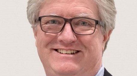 Dan Kellachan, of Bellmore, has been hired as