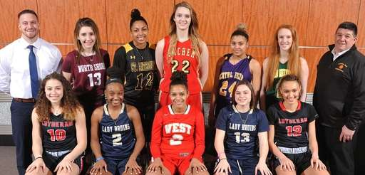The 2017 Newsday All-Long Island girls basketball team