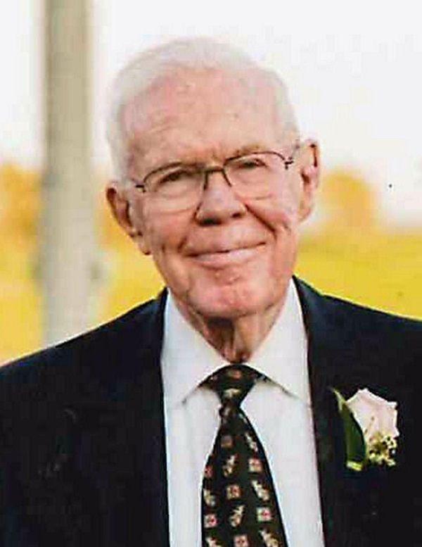 William W. Shelbourne Jr., a longtime executive for