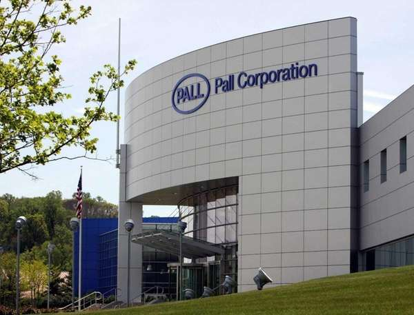 Kiss Nail Products plans to purchase Pall Corp.'s