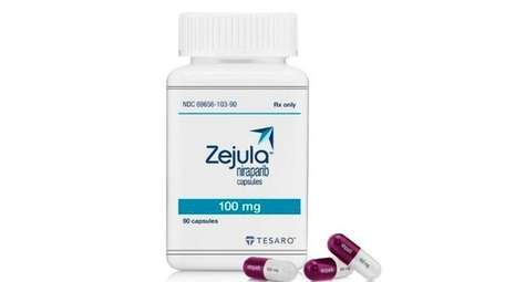 The Food and Drug Administration has approved the