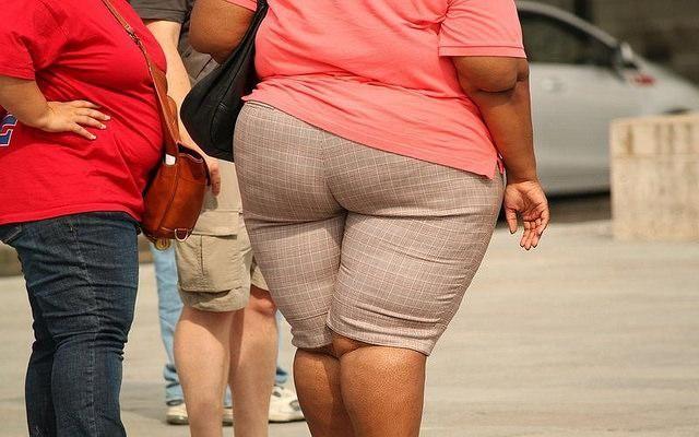 Healthiest: Suffolk Suffolk County had a 23 percent