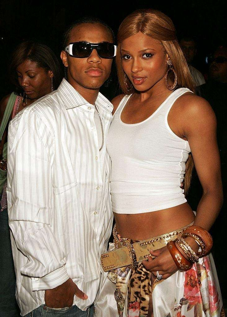 Ciara and Bow Wow were one of the