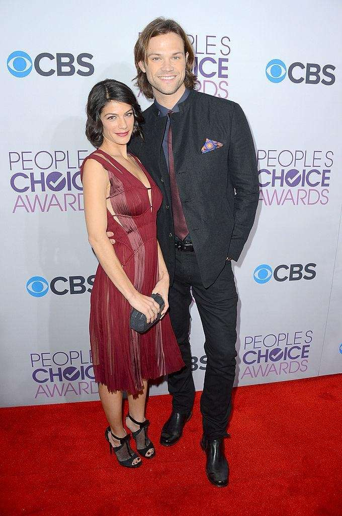 Parents: Jared Padalecki and Genevieve Padalecki Children: Odette,