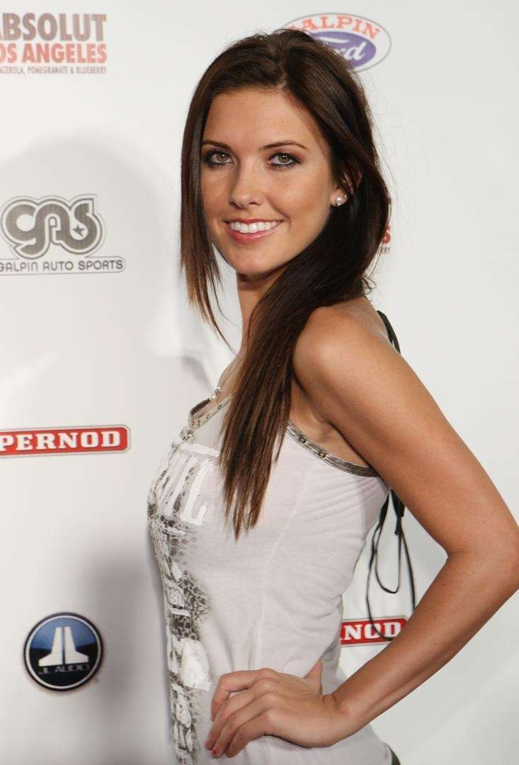 The Bling Ring robbed Audrina Patridge on the