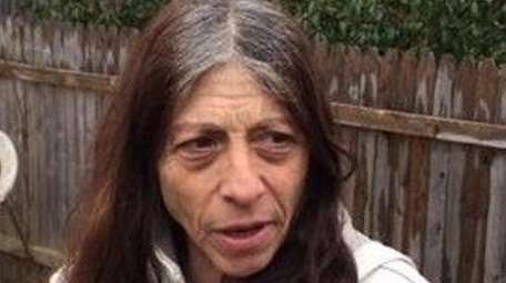 Donna Spall, 45, of Mastic, is facing animal
