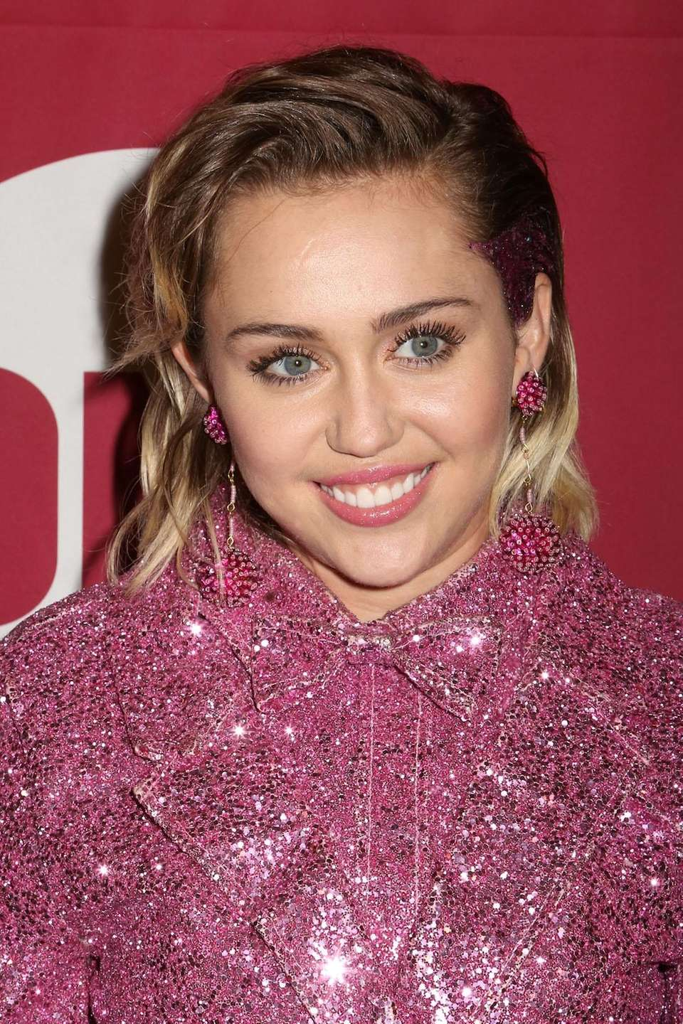 The New York Daily News reported that Miley