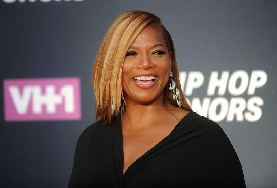 During the 2016 holiday season, Queen Latifah's security