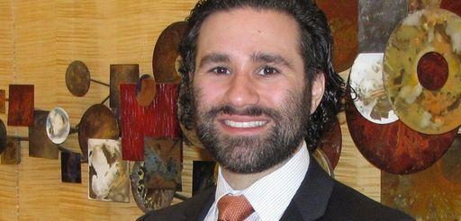 Matthew D. Fox of Merrick has been hired