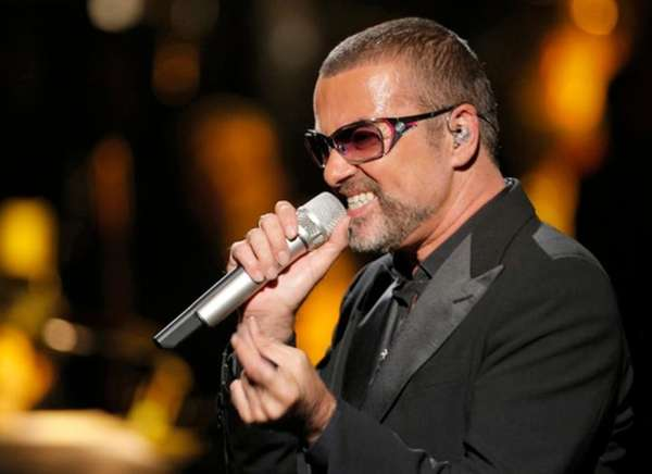 George Michael was buried on March 29.