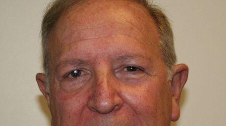 Norman Alpren, 71, of Long Beach, president of