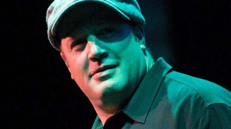 Kevin James has added a third Paramount show.