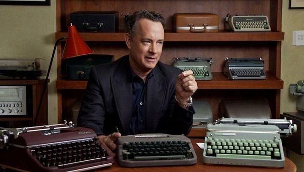 Tom Hanks talks Remington, Royal, Smith-Corona and more