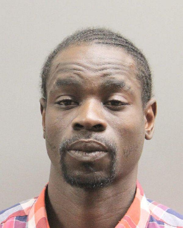 Jeremy Singleton, 30, of Brooklyn, was arrested Wednesday,