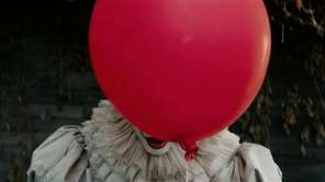 Neighborhood kids face the murderous, sewer-dwelling clown Pennywise