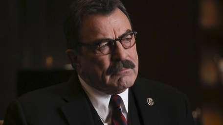 Tom Selleck hands out words of wisdom to