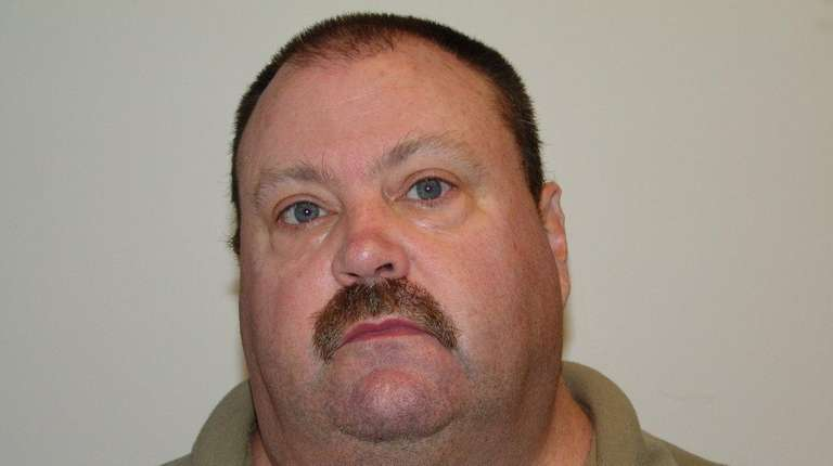 Robert Brown, 50, of Farmingdale, sentenced March 30,