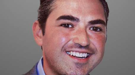 David Feldman, of Woodmere, has been hired as