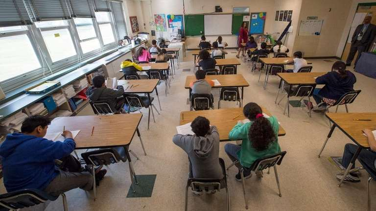 Opt out movement reignited with ELA exams