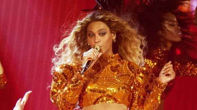 Variety reports that Beyoncé, seen here during her