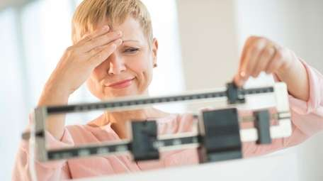 Normal-weight people may face additional risks when they
