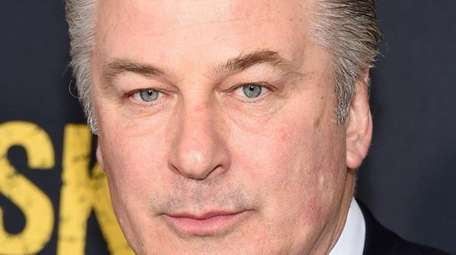 Alec Baldwin will appear on morning talk shows