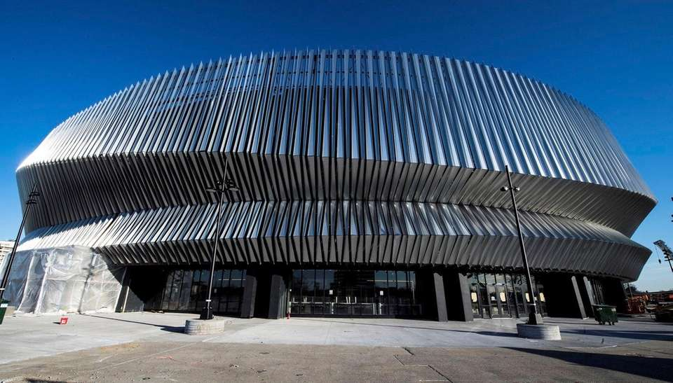 The New Nassau Coliseum Secrets And Fun Facts Newsday
