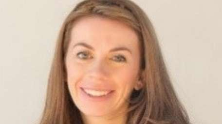 Stephanie Pollert of Setauket has been hired as
