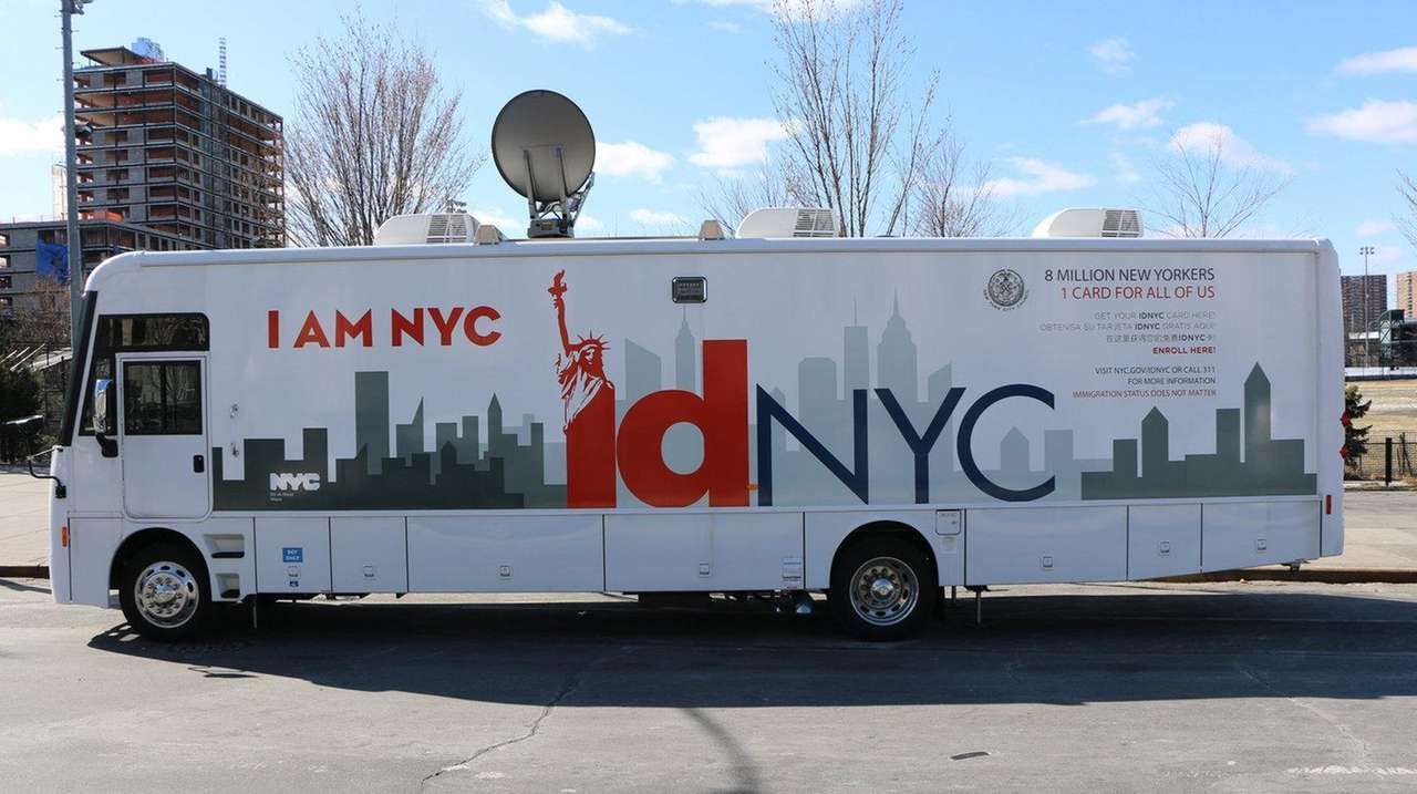 What To Know About Idnyc The City S Id Card Nycurious Am New York