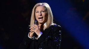 Barbra Streisand was born April 24, 1942 in