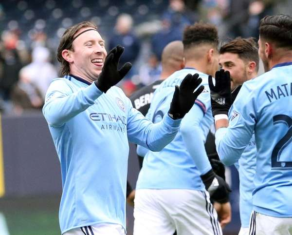 NYC FC's Thomas McNamara scores winning goal in