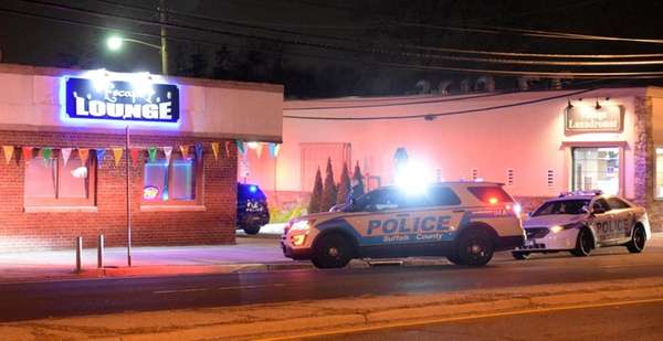Police responded to an incident at the Escape