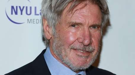 Harrison Ford has had a pilot's certificate for