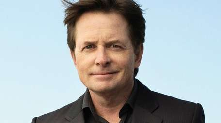 Michael J. Fox, award-winning actor, activist, philanthropist and