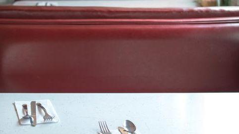 A diner.