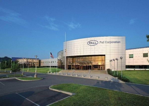 Pall Corp. corporate headquarters in Port Washington