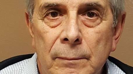 Certified public accountant Steven Ballin, 68, of East